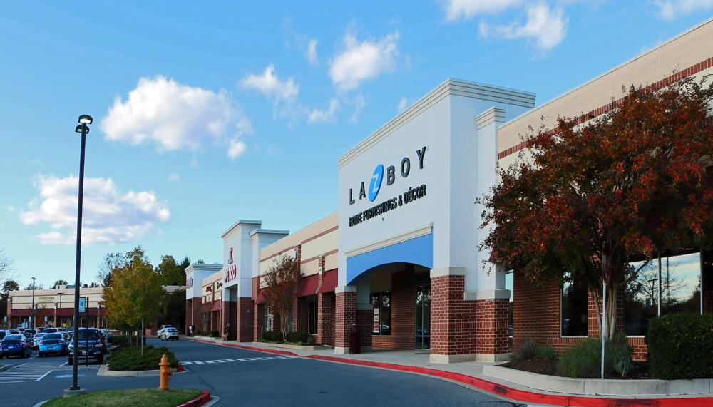 Dobbin Station Shopping Center, 6181-6201 Old Dobbin Lane, Columbia, MD