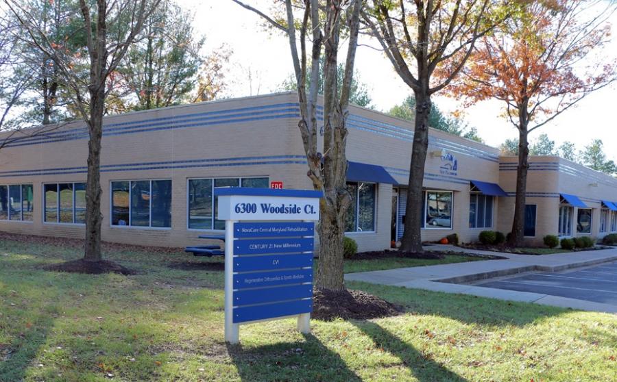 Hillcroft Professional Centre