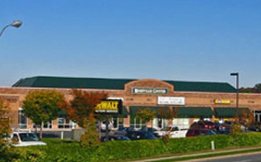 Rossville Centre