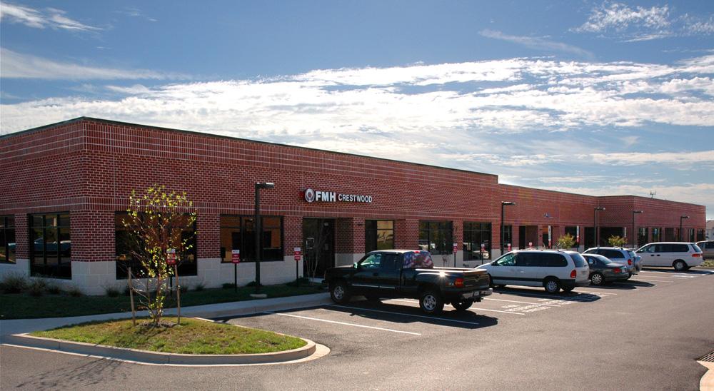 7196 Crestwood Boulevard, Frederick, MD